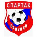 Спартак 35+