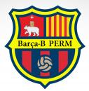 Барселона Б