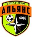 ФК Альянс Евпатория