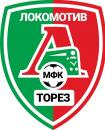 ЛФК Локомотив