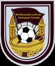 ФК Лужники 2008