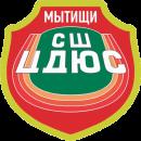 ЦДЮС Мытищи 2006