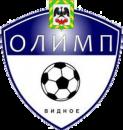 Олимп 2008
