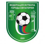 Чемпионат города Евпатории по футболу среди ветеранов 35 лет и старше.