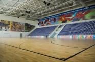 Дворец спорта Фрязино