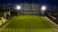 Стадион СОШ №49