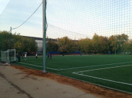 Setun park, pitch 3