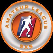 Amateur League 5x5 (на траве)