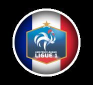 Франция - Ligue 1