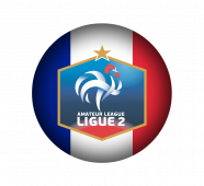 Франция - Ligue 2