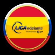 Испания - Primera