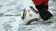 ЗИМНИЙ Чемпионат по мини-футболу среди любительских команд