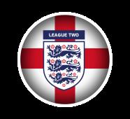 Англия - League Two