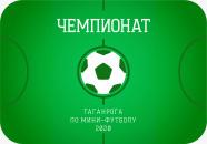 Чемпионат Таганрога по мини-футболу, Высшая-Первая лига