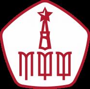 Третий дивизион. Москва