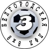 Открытый чемпионат Белгорода. 3 лига