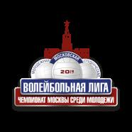 Чемпионат Москвы по волейболу (мужчины)