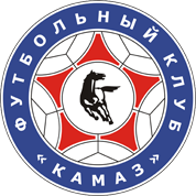 КамАЗ 2005