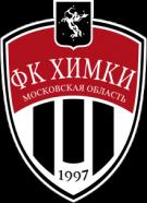 Химки 1997