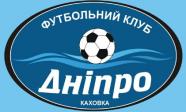 """""""Дніпро"""" Каховка"""
