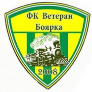 ФК Ветеран