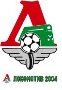 Локомотив 2004
