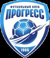Прогресс Новохаритоновское