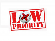 Low Priority
