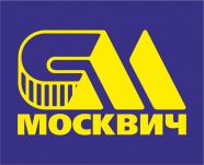 Москвич 2002