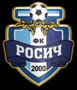 Росич 2007