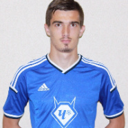 Ganyushkin Andrey