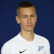 Бахарев Глеб