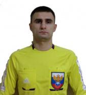 Сухой Алексей