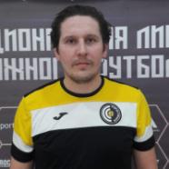 Мирошников Илья