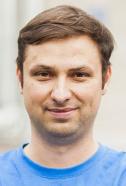 Эсаиашвили Дмитрий