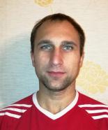 Бедретдинов Валерий