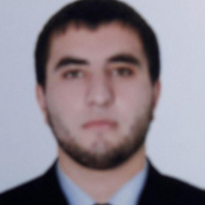 Гусейнов Гахраман