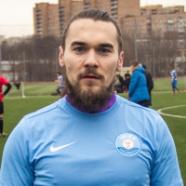 Калинкин Алексей