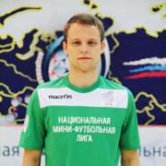 Чернышов Дмитрий
