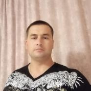 Белоусов Константин