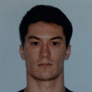 Комаров Валерий