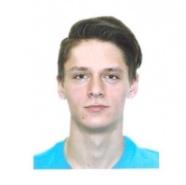 Удалов Андрей