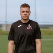 Бокша Дмитрий