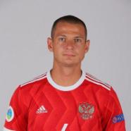 Серов Михаил