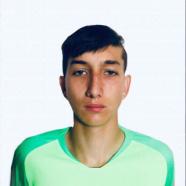 Карабашев Никита