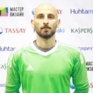 Костенко Евгений