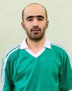 Шарипов Амир