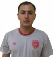 Шарипов Тимур