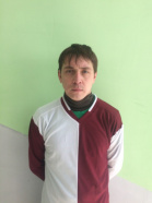 Белов Максим