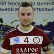 Кучаев Данияр